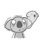 Koala KOA(個別スタンプ:15)