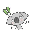 Koala KOA(個別スタンプ:18)