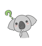 Koala KOA(個別スタンプ:20)