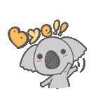 Koala KOA(個別スタンプ:24)