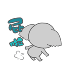 Koala KOA(個別スタンプ:28)