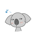 Koala KOA(個別スタンプ:36)