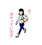 桐子さん(個別スタンプ:7)