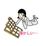 桐子さん(個別スタンプ:29)