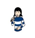 桐子さん(個別スタンプ:33)