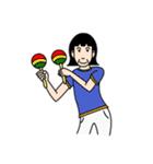 桐子さん(個別スタンプ:37)