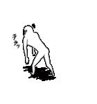 キレッキレなトリ(個別スタンプ:11)
