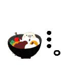 オカメインコのかくれんぼ【スイーツ編】(個別スタンプ:37)