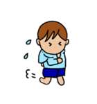 さわやか かーくん1(個別スタンプ:31)