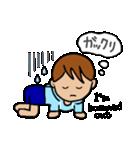 さわやか かーくん1(個別スタンプ:34)