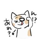 ゆるかわたのC!にゃんこ先輩2(個別スタンプ:19)