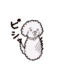 イヌの枝豆(個別スタンプ:23)