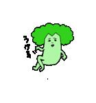 ブロッコリ男(個別スタンプ:16)