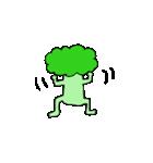 ブロッコリ男(個別スタンプ:39)