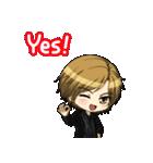 YOSHIKI Part 2 English Version