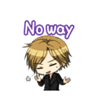 YOSHIKI Part 2 English Version