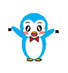 「ペンギンのぺぺ」表情豊かでかわいい仕草(個別スタンプ:13)