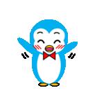 「ペンギンのぺぺ」表情豊かでかわいい仕草(個別スタンプ:14)