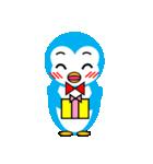 「ペンギンのぺぺ」表情豊かでかわいい仕草(個別スタンプ:19)