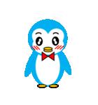 「ペンギンのぺぺ」表情豊かでかわいい仕草(個別スタンプ:21)