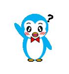 「ペンギンのぺぺ」表情豊かでかわいい仕草(個別スタンプ:22)