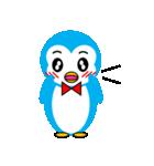 「ペンギンのぺぺ」表情豊かでかわいい仕草(個別スタンプ:23)