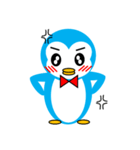 「ペンギンのぺぺ」表情豊かでかわいい仕草(個別スタンプ:29)
