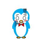 「ペンギンのぺぺ」表情豊かでかわいい仕草(個別スタンプ:30)