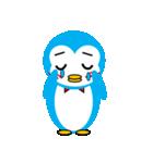 「ペンギンのぺぺ」表情豊かでかわいい仕草(個別スタンプ:34)
