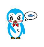 「ペンギンのぺぺ」表情豊かでかわいい仕草(個別スタンプ:37)