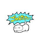 動く☆彡チャンネコ(個別スタンプ:13)