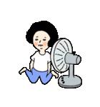 吹き出しのお供に!【2】夏のスタンプ(個別スタンプ:07)