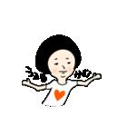 吹き出しのお供に!【2】夏のスタンプ(個別スタンプ:24)