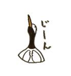 ほのぼのタンチョウヅル(個別スタンプ:02)