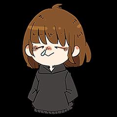 花粉girl