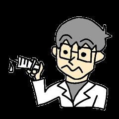 ドクターのっぽ2