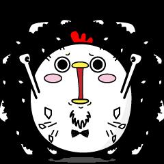 ひげぴよ6