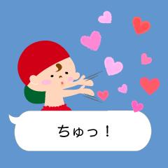 きゃんきゃーぷ