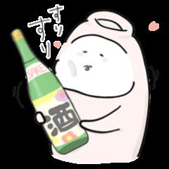 日本酒大好き!「とっくりさん」4
