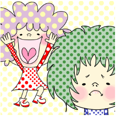 UglyPeggy.2nd(日常会話・普段編)