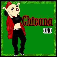 チカーナ(ウノ)