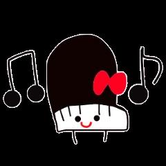 ピアノちゃん