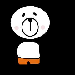 私は石原パンダです。