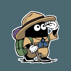 冒険家さんちゃんパート2