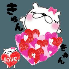 ラブくま fam. love