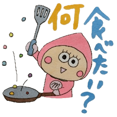 ももれんじゃー5【家族編】