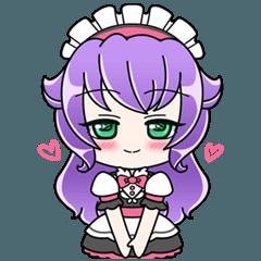 Moe Mini Maid
