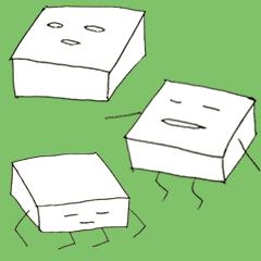tofuくん