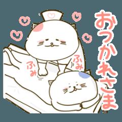 にゃっぷる(めす)