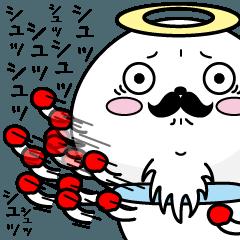ひげやん7